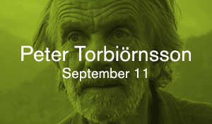 Peter Torbiörnsson – September 11