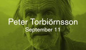 Peter Torbiörnsson – September 11