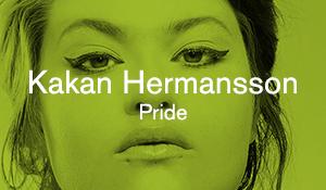 Kakan Hermansson – Pride