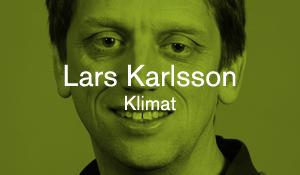 Lars Karlsson – Klimat