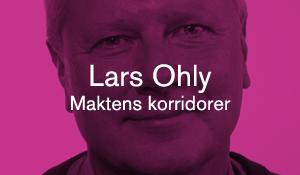 Lars Ohly – Maktens korridorer