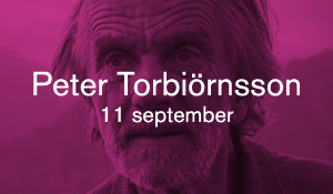 Peter Torbiörnsson – 11 september