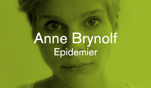 Anne Brynolf – Epidemier