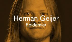 Herman Geijer – Epidemier