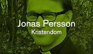 Jonas Persson – Kristendom