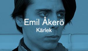 Emil Åkerö – Kärlek