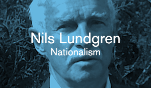 Nils Lundgren – Nationalism