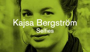 Kajsa Bergström – Selfies