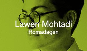 Lawen Mohtadi – Romadagen