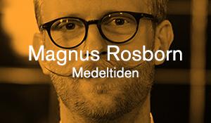 Magnus Rosborn – Medeltiden