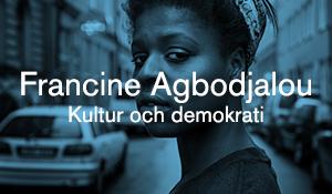 Francine Agbodjalou – Kultur och demokrati