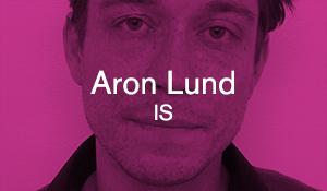 Aron Lund – IS